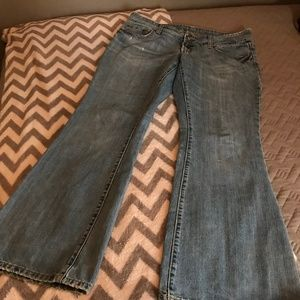 American Eagle 12 Reg. Jeans